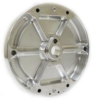 Flywheel, Billet, Super Light , 212 Predator (Hemi New Style)