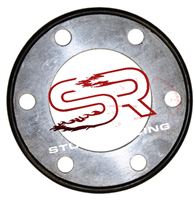 Seal for VanK Rims