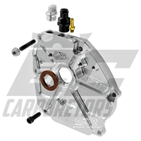 EC Billet Side Cover For Tillotson/GX200/Clone/Pradator Hemi