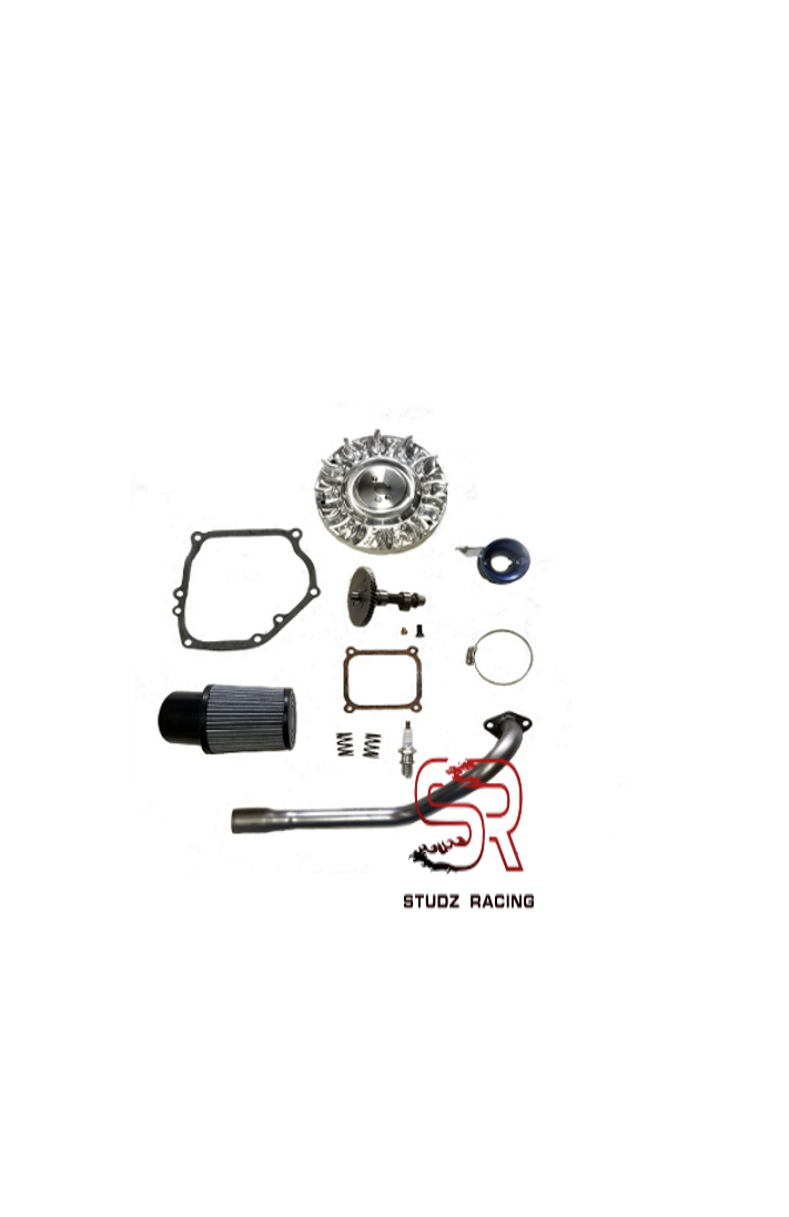 Stage Two Performance Kit For Hemi Predator
