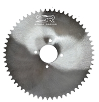 Murray Track 2 Speed Sprocket 60 Tooth