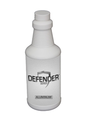 "Aluminum Defenderâ""¢ 500ml Bottle (16.9oz)"