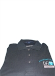 DFI Logo Work Polo Shirt