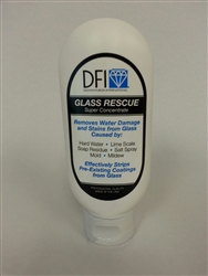 Glass Rescue 4oz