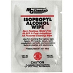 Isopropyl Alcohol Wipe