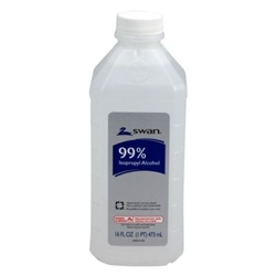Isopropyl Alcohol 16oz