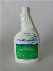 PureGreen24 - 32 oz. (1qt.)