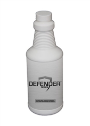 "Stainless Steel Defenderâ""¢ 500ml Bottle (16.9oz)"