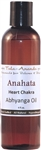 Anahata Massage Oil