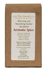 Aromatic Spice Tea