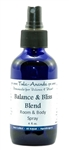 """Balance & Bliss"" Room & Body Spray"