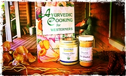 Ayurvedic Kitchen Package