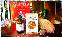Ayurvedic Starter Package