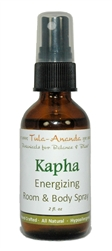 Kapha Room & Body Spray