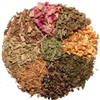 Vata Herbal Tea (Grounding)