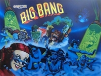 ColorDMD-Big Bang Bar