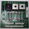 Bally/Stern Rectifier Board (located in backbox)
