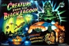 ColorDMD for Creature from the Black Lagoon Pinball Machine