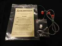 ColorDMD Wiring kit for WPC/WPC095  Pinballs
