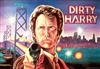 ColorDMD for a Dirty Harry