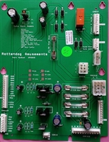 Data East - Small & Large DMD Power Supply - New Version of DPS004