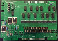 Gottlieb system 80/80A/80B Power Board