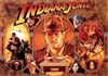 ColorDMD for Indiana Jones Pinball Machine