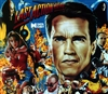 ColorDMD for a Last Action Hero