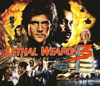 ColorDMD for Lethal Weapon 3