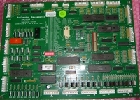 Williams Combined MPU/Driver Board for System 3, 4  & 6