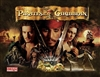 ColorDMD for a Pirates of the Caribbean Pinball