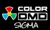 Sigma Chroma ColorDMD for  Pinball Machine