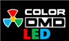 Sigma Chroma LED ColorDMD for  Pinball Machine