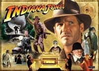 ColorDMD-Stern Indiana Jones