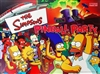ColorDMD for Simpsons Pinball Party Pinball Machine