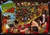 ColorDMD for Scared Stiff Pinball Machine