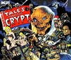 ColorDMD for a Tales from the Crypt