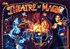 ColorDMD for Theatre of Magic Pinball Machine