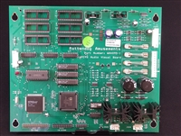 Williams WAV095 Audio/Visual Board