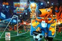 ColorDMD for World Cup Soccer 94