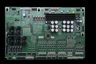 WPC089 -PinLED  Power Supply/Driver Board
