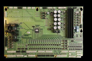 WPC095 -PinLED  Power Supply/Driver Board