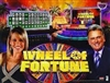 ColorDMD for Wheel of Fortune