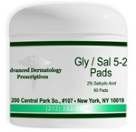 Gly/Sal 5-2 Cleansing Pads