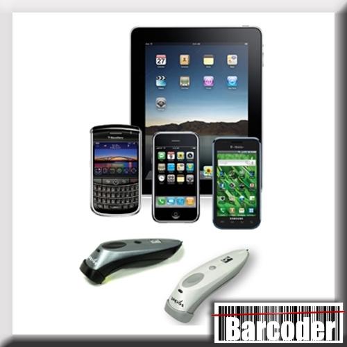 Socket 7Xi Bluetooth 2D imager hand scanner  Bluetooth 2D