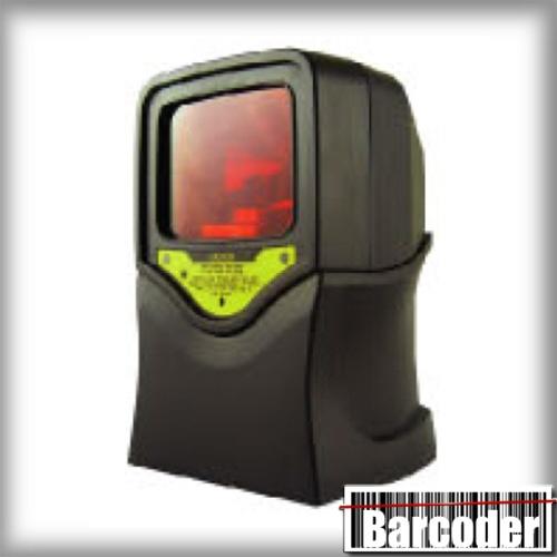 Posiflex LS-1000 Omni-Directional Laser Presentation Scanner, USB Interface