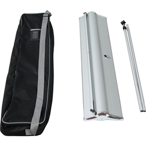 Blade Lite 400 Retractable Banner Stand [Hardware Only]