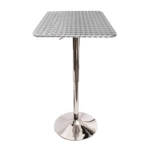 Bistro Bar Table - Square