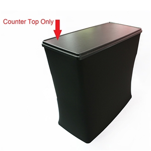 CA600 Case-to-Counter • Countertop
