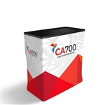 CA700 Case-to-Counter Hard Shipping Case